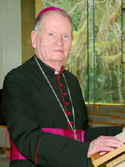 Rt. Rev. Maurice Taylor