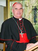 Cardinal O'Brien