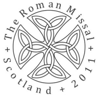 The Roman Missal + Scotland + 2011