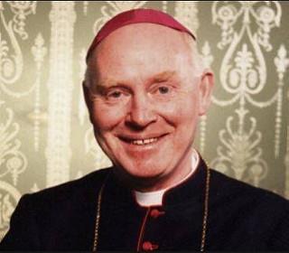 Bishop John Mone RIP
