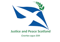 Justice and Peace Scotland Logo