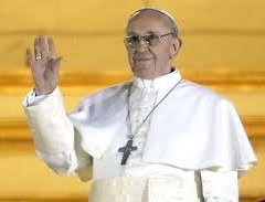 His Holiness Pope Francis I